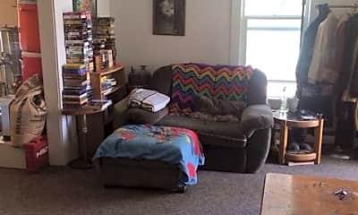 Bedroom, 1107 Poplar St, 1