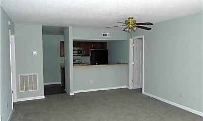 Living Room, 5632 Summit Arch, 2