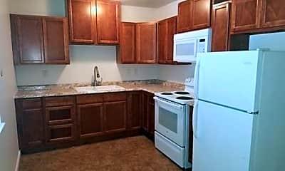 Kitchen, 207 California St, 1