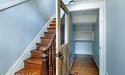 Living Room, 1414 Magazine St, 2