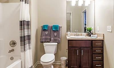 Bathroom, The Village at Lakeshore Crossings, 2