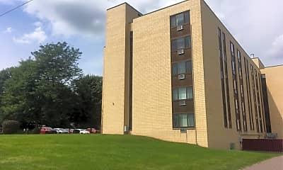 Raymie Johnson Estates, 0