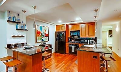 Kitchen, 7151 E Rancho Vista Dr 1008, 0