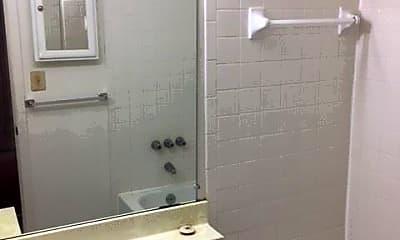 Bathroom, 1920 S St NW, 2