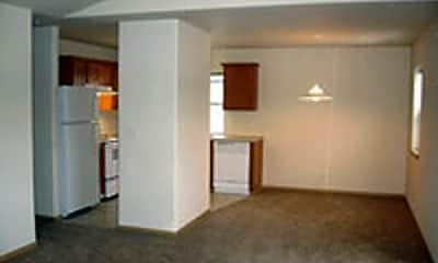 Building, 2948 W Powell Blvd, 1