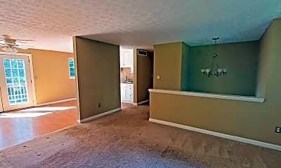 Bedroom, 1334 Northfield Dr, 1