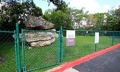 Community Signage, 3600 North Hills, 2