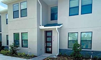 Building, 4758 Terra Esmeralda Dr, 0