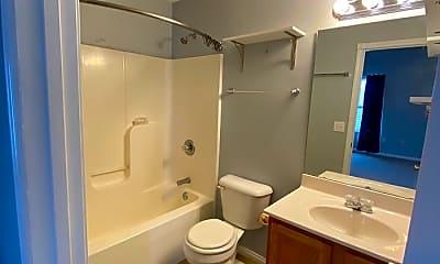 Bathroom, 1555 Singh Street, 2