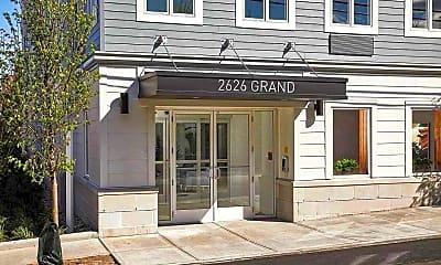 Building, Grand27, 0
