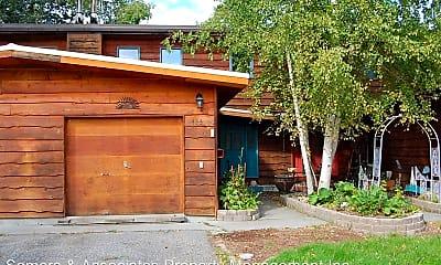 Building, 433 E 8th Ave, 0