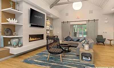 Living Room, 1 Gradient Court, 0
