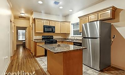 Kitchen, 1631 Jourdan Ave, 1