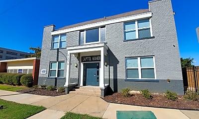 Building, 1214 W 6th Street, 0