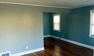 Bedroom, 409 Plaza Ave, 1