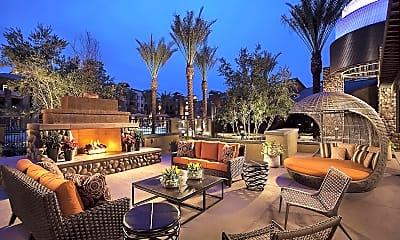 Noria Robson Luxury Apartments, 1