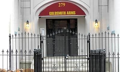 279 Goldsmith, 0