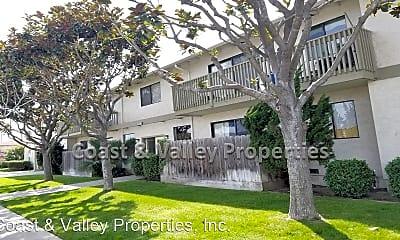 Building, 426 California St, 0
