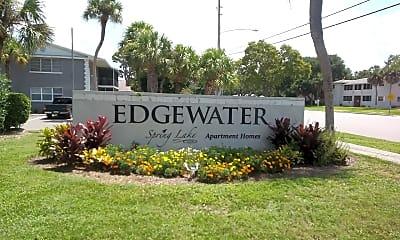 Edgewater, 1