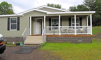 Building, 940 E Afton Rd, 0