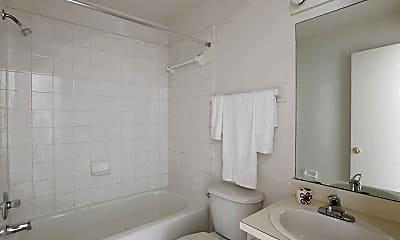 Bathroom, Pasco Woods, 2