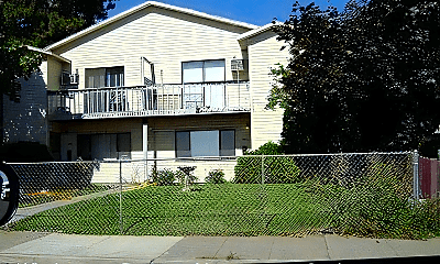 Building, 906 W Glass Ave, 0