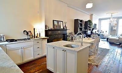 Kitchen, 436 W 20th St, 0
