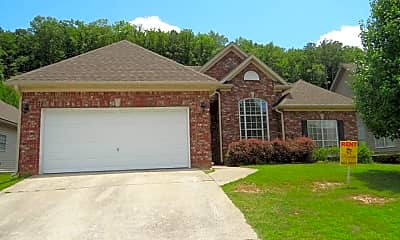 Building, 2322 Forest Lakes Ln, 0