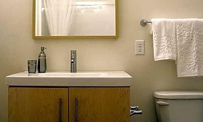 Bathroom, 2320 Marshall Ave, 1