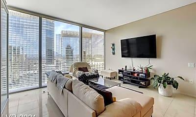 Living Room, 3726 S Las Vegas Blvd 3102, 1