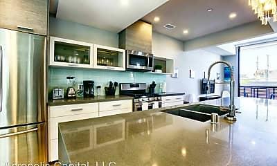 Kitchen, 3015 Carleton St, 0