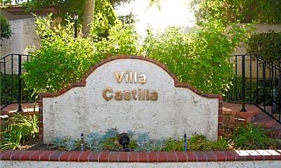 Community Signage, 6207 Nita Ave 1/2, 1