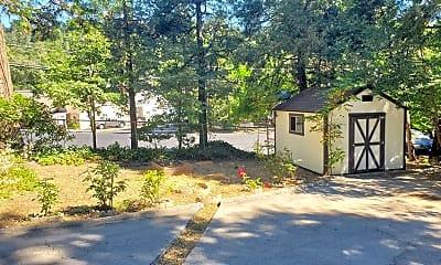 Building, 23761 Pioneer Camp Rd, 2