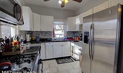 Kitchen, 1104 E Colorado St, 1