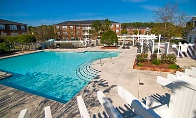 Pool, Reserve at Jacksonville Commons, 1