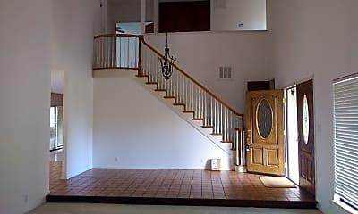 Living Room, 2704 Oakhurst Dr, 2