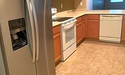 Kitchen, 2116 W Tallgrass Trail 129, 1