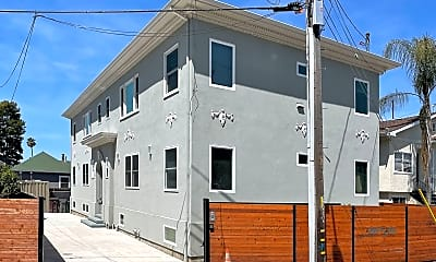 Building, 5225 West St, 0