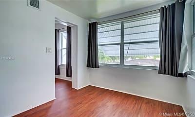Bedroom, 161 NE 50th St, 2
