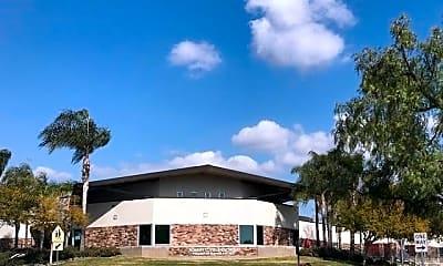 Building, 2282 Clark Dr, 2