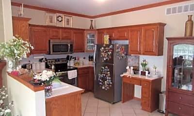 Kitchen, 14495 Vauxhall Drive, 1