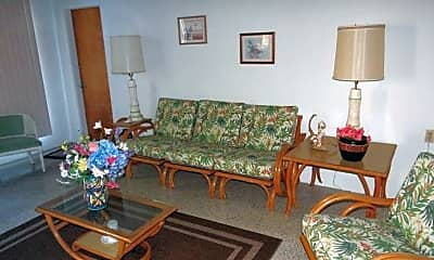 Dining Room, 2538 Lakeshore Cir, 2