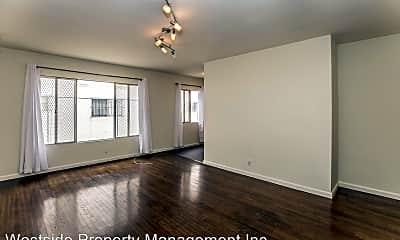 Living Room, 524 E Hazel St, 1