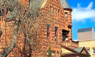 Building, 1118 Pennsylvania St, 2