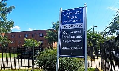 Cascade Park, 1