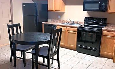 Kitchen, 16506 Hunters Ridge Ln, 1