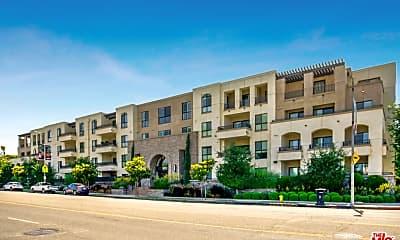 Building, 5015 Balboa Blvd 410, 0