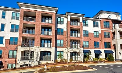 Building, 4600 Roswell Rd Unit #S, 0
