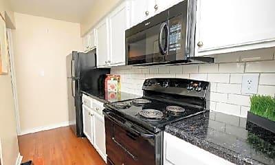 Kitchen, 4819 N Galloway Ave, 1