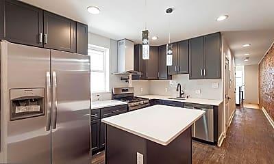 Kitchen, 2221 Federal St 2, 0